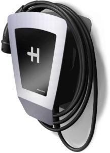 Ladestation Elektro- & Hybrid Autos 11 kW maximale Ladeleistung