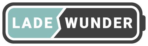 Ladewunder.de Logo - Ladekabel für Elektroautos