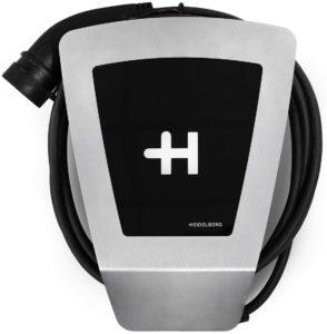 Heidelberg Wallbox Energy Control - Ladestation Elektro- & Hybrid Autos 11 kW maximale Ladeleistung