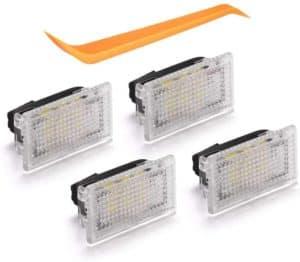LED Innenleuchten Lampeneinbausatz