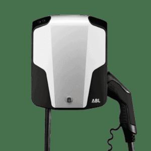 ABL Wallbox eMH1 1W1101 mit Kabel
